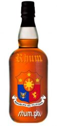 Rhum (Rum) in the Philippines