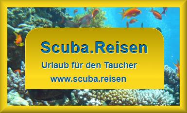 scuba.reisen